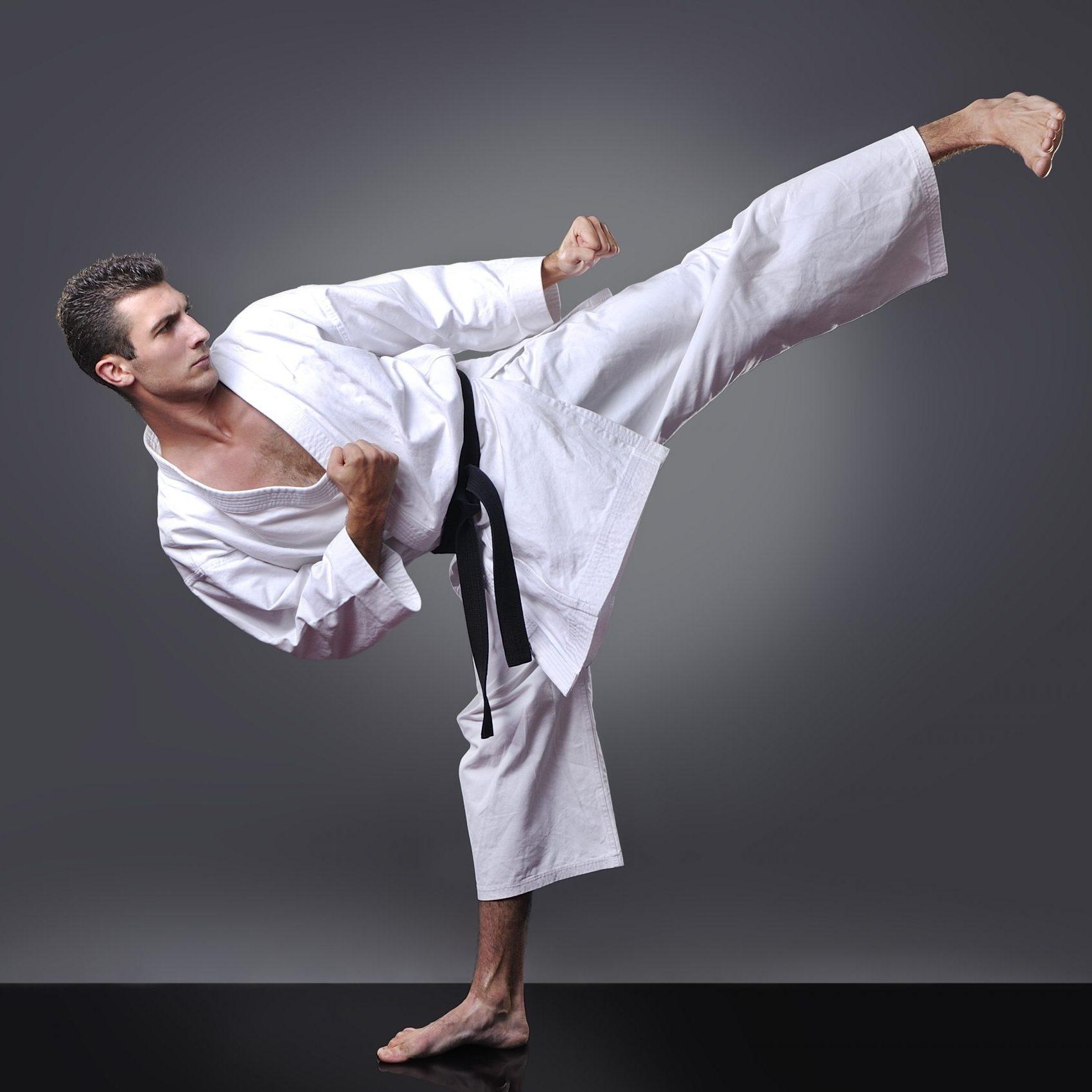 Senjokai-Karate-Academy